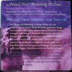 Primal Diet Workshop DVD Set