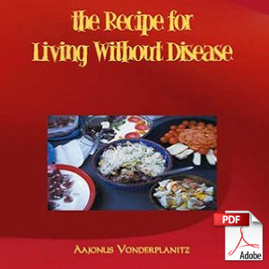 The recipe for living without disease pdf download www the recipe for living without disease pdf download forumfinder Gallery